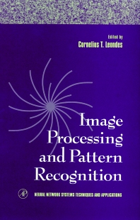 Cover image for Image Processing and Pattern Recognition