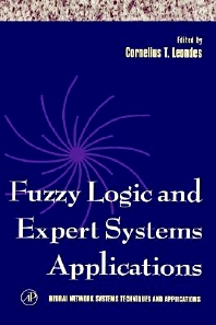 Cover image for Fuzzy Logic and Expert Systems Applications