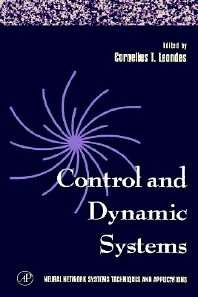 Neural Network Systems Techniques and Applications, 1st Edition,Cornelius Leondes,ISBN9780124438675