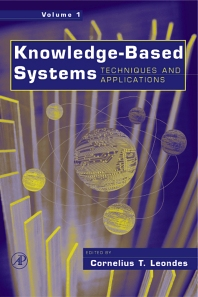 Cover image for Knowledge-Based Systems, Four-Volume Set