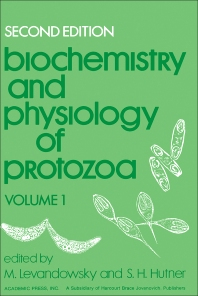 Biochemistry and Physiology of Protozoa - 2nd Edition - ISBN: 9780124446014, 9780323161688