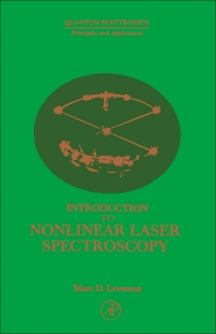 Introduction to Nonlinear Laser Spectroscopy - 1st Edition - ISBN: 9780124447202, 9780323158442