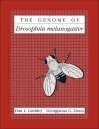 The Genome of Drosophila Melanogaster - 1st Edition - ISBN: 9780124509900, 9780323139847