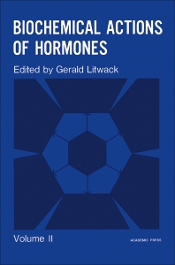 Biochemical Actions of Hormones V2 - 1st Edition - ISBN: 9780124528024, 9780323146166