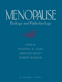 Menopause - 1st Edition - ISBN: 9780124537903, 9780080536200