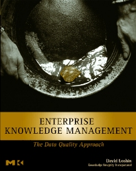 Cover image for Enterprise Knowledge Management