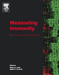 Measuring Immunity - 1st Edition - ISBN: 9780124559004, 9780080479330