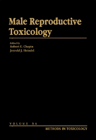 Cover image for Male Reproductive Toxicology