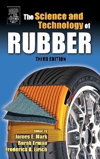 Science and Technology of Rubber - 3rd Edition - ISBN: 9780124647862, 9780080456010