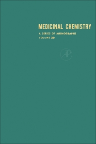Multidimensional Pharmacochemistry - 1st Edition - ISBN: 9780124650206, 9780323150477