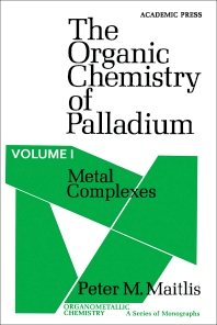 Metal Complexes - 1st Edition - ISBN: 9780124658011, 9780323155328