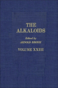 The Alkaloids: Chemistry and Pharmacology - 1st Edition - ISBN: 9780124695238, 9780080865478
