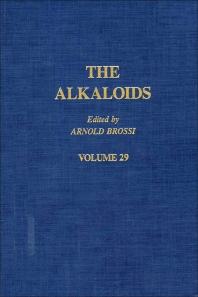 The Alkaloids: Chemistry and Pharmacology - 1st Edition - ISBN: 9780124695290, 9780080865539