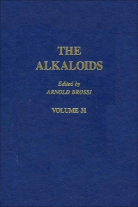 Cover image for The Alkaloids: Chemistry and Pharmacology