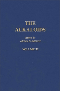 The Alkaloids: Chemistry and Pharmacology - 1st Edition - ISBN: 9780124695320, 9780080865560