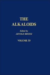 The Alkaloids: Chemistry and Pharmacology - 1st Edition - ISBN: 9780124695337, 9780080865577