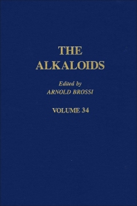The Alkaloids: Chemistry and Pharmacology - 1st Edition - ISBN: 9780124695344, 9780080865584