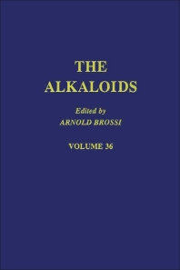 The Alkaloids: Chemistry and Pharmacology - 1st Edition - ISBN: 9780124695368, 9780080865607