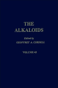 The Alkaloids: Chemistry and Pharmacology - 1st Edition - ISBN: 9780124695436, 9780080865676