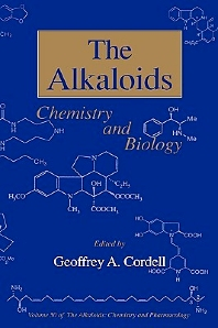 Chemistry and Biology, 1st Edition,Geoffrey A. Cordell,ISBN9780124695504