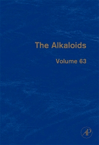 The Alkaloids, 1st Edition,Geoffrey A. Cordell,ISBN9780124695634