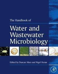 Cover image for Handbook of Water and Wastewater Microbiology