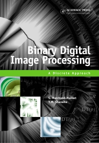 Cover image for Binary Digital Image Processing