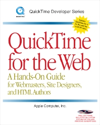 QuickTime for Web and CDROM