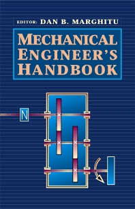 Mechanical Engineer's Handbook - 1st Edition - ISBN: 9780124713703, 9780080511368