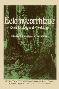 Cover image for Ectomycorrhizae