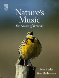 Nature's Music - 1st Edition - ISBN: 9780124730700, 9780080473550
