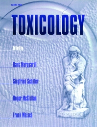 Toxicology - 1st Edition - ISBN: 9780124732704, 9780080543116