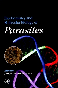 Cover image for Biochemistry and Molecular Biology of Parasites