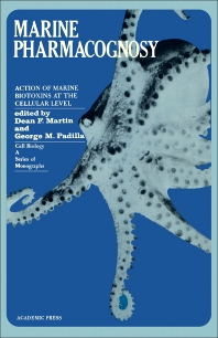 Marine Pharmacognosy - 1st Edition - ISBN: 9780124745506, 9780323155601