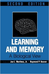 Learning and Memory - 2nd Edition - ISBN: 9780124749931, 9781483296654