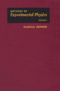 Cover image for Classical Methods