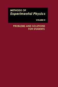 Cover image for Problems and Solutions for Students