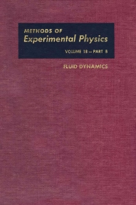 Fluid Dynamics - 1st Edition - ISBN: 9780124759565, 9780080860039