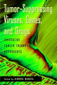 Cover image for Tumor Suppressing Viruses, Genes, and Drugs