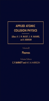 Plasmas - 1st Edition - ISBN: 9780124788022, 9781483218670