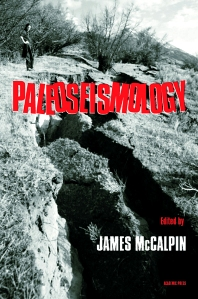 Cover image for Paleoseismology