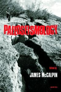 Cover image for Paleoseismology