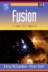 Fusion - 1st Edition - ISBN: 9780124818514, 9780080492711