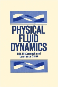 Cover image for Physical Fluid Dynamics