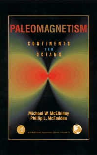 Cover image for Paleomagnetism