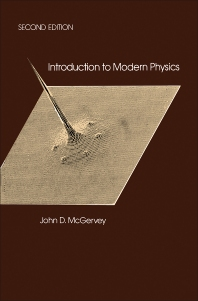 Introduction to Modern Physics - 2nd Edition - ISBN: 9780124835603, 9780323161336