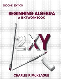 Beginning Algebra - 2nd Edition - ISBN: 9780124847903, 9781483271248