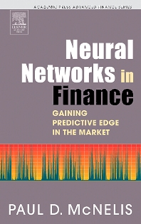 Cover image for Neural Networks in Finance