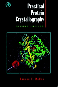 Cover image for Practical Protein Crystallography