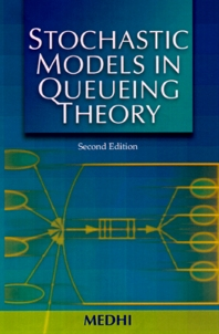 Cover image for Stochastic Models in Queueing Theory